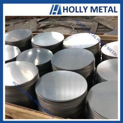 201 304 laminato a freddo il cerchio dello stampaggio profondo del cerchio dell'acciaio inossidabile