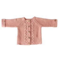 На заводе обычной конструкции девочек детский свитер детский одежды