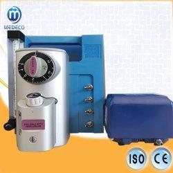 De veterinaire Machine me-Mv van de Anesthesie van de Monitor van Producten Veterinaire Draagbare Kleine Dierlijke