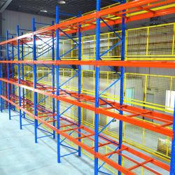倉庫の記憶のための産業頑丈なパレットラック