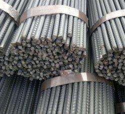 HRB500 강화 변형 스틸 바 고품질 중국