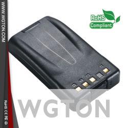 Radio bidirectionnelle Batterie 1800mAh pour Knb-35L pour les savoirs traditionnels2140 TK2160 TK3140 TK-3160 TK3148 TK3178