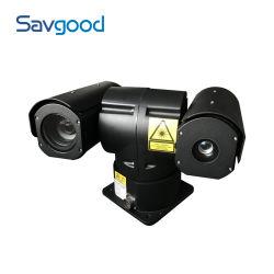 6~540мм объективом дальнего радиуса действия 2MP 90X оптический зум сумеречного света звезд лазерный сети автомобиля установлена камера PTZ