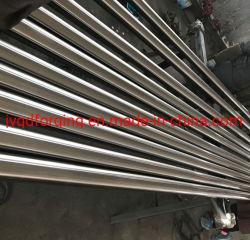 SAE1045 Ck45 1045の鋼鉄によって回される磨かれた鋼鉄明るいシャフト