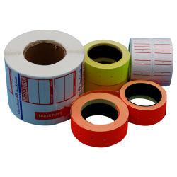 製品のラベルの病気のバーコードプリンターシリコーンの直接熱ラベル