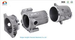 OEM ODM Personalizar las piezas del sistema de precalentamiento de Automoción moldeado a presión de aluminio