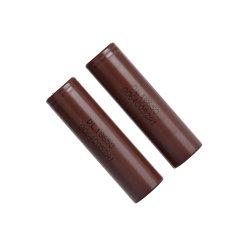 Commerce de gros 3,7 V rechargeable Li-ion 18650 batterie rechargeable Batterie