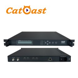 4in1 HDのエンコーダDVB-Cの変調器