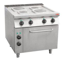 Küche-Gerät Tisch-Art elektrischer Ofen für Hotel u. Gaststätte