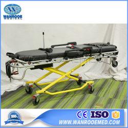Ea-3G стационара регулируемый алюминиевого сплава складывание машины скорой помощи в чрезвычайных ситуациях носилок питания устройства
