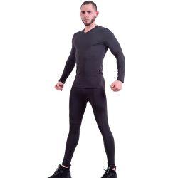 2019 hommes nouveau tronçon de Wick costume sport Jogging extérieure étanche