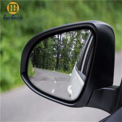 Lado personalizado espejo retrovisor coche parte del modelo de plástico