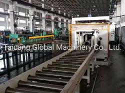 De automatische Horizontale Verpakkende Machine van de Pijp van het Staal