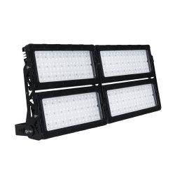 Des IP67 Zigbbe intelligentes Steuerasymetrisches Sport-Licht-1000W LED Flut-Licht Stadion-des Licht-LED für Sport-Arenas