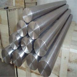 الشركة المصنعة AISI ASTM النيكل إنكونيل أحادي هاستيلوي جولة بار (600 601 617 625 686 690 718 738 800 825 925 200 201 K400 K500 X750)