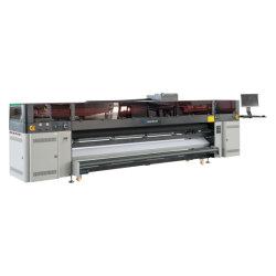 인쇄 기계를 인쇄하는 연약한 필름
