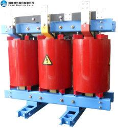 Sc (B) 10 10 Kv de la série 50kVA transformateur de type sec