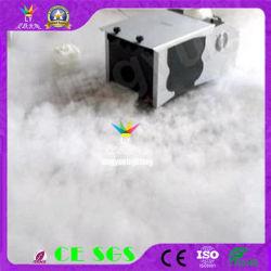CE Brouillard kwlow RoHS 3Machine Machine à fumée (LY-5010H)