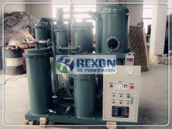 Вакуумный смазочного масла фильтр машины для загрязненное масло процесс очистки