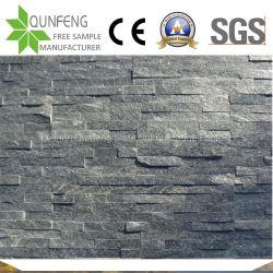 Китай Quartzite Split перед лицом культуры камня уложены настенные панели из шпона Ledgestone оболочка