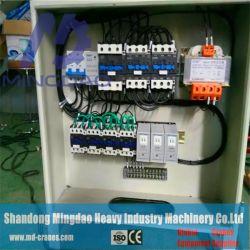A alimentação elétrica 220V contator AC com marcação certificada
