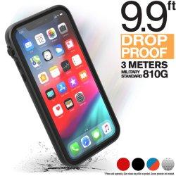 iPhone 11 11PRO 11PRO無線充満と互換性がある無言スイッチトグルを回すシステムを緩和する最大頑丈な10FTの低下の証拠のトラスのための触媒の箱