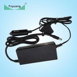 Новые поездки высокое качество материалов 12-24 В постоянного тока, выход 5 в 2, 1,2 м автомобильное зарядное устройство USB кабеля питания постоянного тока