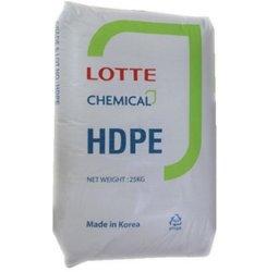 Полые выдувного формования Корея Lotte химического HDPE BL6200