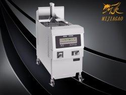 Automatisch elektrisch de Open Braadpan van de Lift/Open Braadpan Kfc/de Elektrische Open Braadpan van de Aardappel/Elektrische Frituurpan