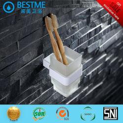 De badkamers muur-Gehangen Enige Houder Bm851011W van de Tuimelschakelaar van het Messing Materiële
