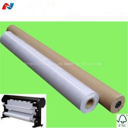 Papier bond 60GSM pour dessin de CAO en usine de textile