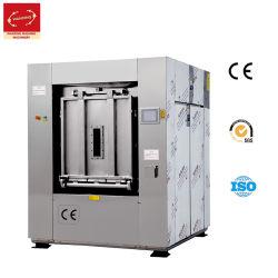 30-100 상업적인 위생 고립된 방벽 세탁기 세탁기술자 장비 Kg 또는 드라이 클리닝 또는 기계장치 (GL)를 세척하는 세탁물 갈퀴 /Industrial