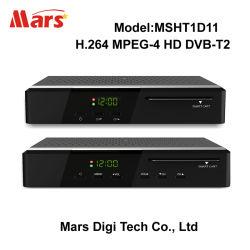 Mstar 5029 dvb-T2 HD H.264 mpeg-4 Ontvanger
