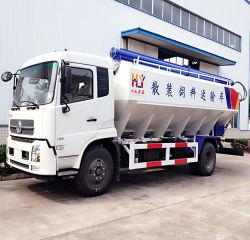 Il bestiame di Dongfeng di tonnellata di 23 Cbm /10-13 alimenta il camion dell'alimentazione alla rinfusa del serbatoio di trasporto da vendere