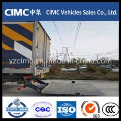 1,5 tonne Sentier de levage vertical du véhicule d'administration plateau élévateur du chariot