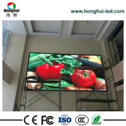 Tela LED interior HD P2.5 todas as cores da tela LED de parede LED de vídeo