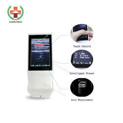 Sy-AC050 het Ziekenhuis WiFi/de Draadloze Sonde van de Scanner van de Ultrasone klank van Doppler van de Kleur voor Puncture/CVC/Picc