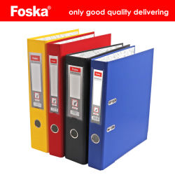 Foska High Quality School 및 Office Lever Arch File