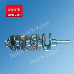 Toyota 3L Motor Diesel cambota partes separadas com excelente qualidade de desempenho do Eixo do Virabrequim