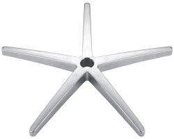 Président de l'aluminium métal de base de matériel d'utilisation de gros prix d'usine Président Président de la jambe de table de base