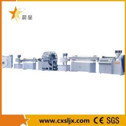 Пластиковый трубонарезной станок/PVC сад шланг экструдер машины/PVC волокном мягкие линии экструзии трубопровода