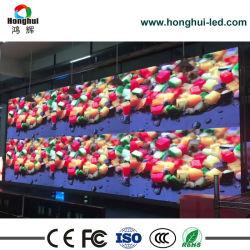Нова-Star Control HD P4 светодиодная панель для установки внутри помещений реклама светодиодный дисплей для производительности
