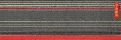 Superfície de Apoio de PVC PP 100X33.33cm Tapete Retângulo Commercial Hotel Home Office azulejos do tapete tapetes tapete decoração de escadas