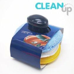 Magic блюдо Car Wash на кухне инструмент для очистки губки накладки из микроволокна