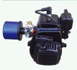 Moteur à essence de 35cc pour le modèle de voiture modèle Automobile