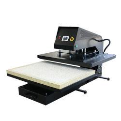 75x105cm automática de neumático de una ubicación de la máquina de prensa de calor - Aphd-40