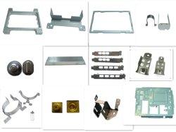 Kundenspezifische elektrische Blech-Bauteile