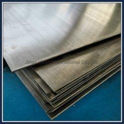 Ni200/N02200 Ni201/N02201 En/DIN 2.4066/2.4068 N4 N6 ASTM Purety 니켈 합금 로드 바 장 격판덮개