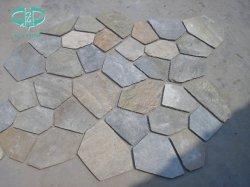 벽 클래딩 정원 훈장을%s 슬레이트 열광하게 하고는 Z 모양 또는 건축재료를 포장 지붕을 달기