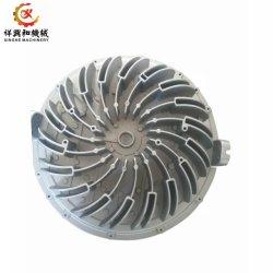 OEM fonderie en aluminium moulé Auto Parts Service ADC personnalisé12 moulage sous pression de pression de zinc en aluminium